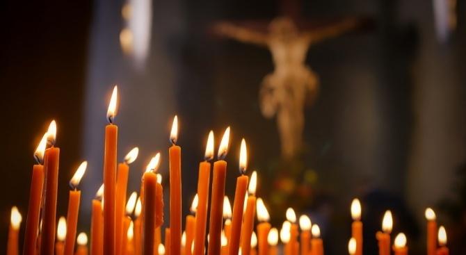 Светите мъченици Евстратий, Авксентий, Евгений, Мардарий и Орест живели по