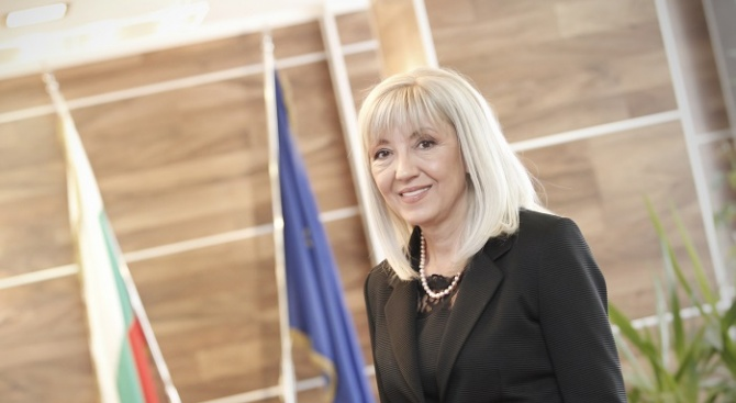 Министърът на регионалното развитие и благоустройството Петя Аврамова ще участва