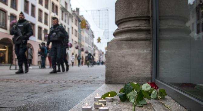 Четвърти човек почина от раните си след терористичното нападение на