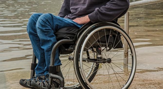 Тежък удар по доходите на стотици хиляди пенсионери с ТЕЛК