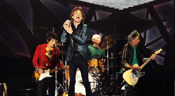 """Китаристът на легендарната рок група """"Ролинг Стоунс"""" Кийт Ричардс разкри,"""