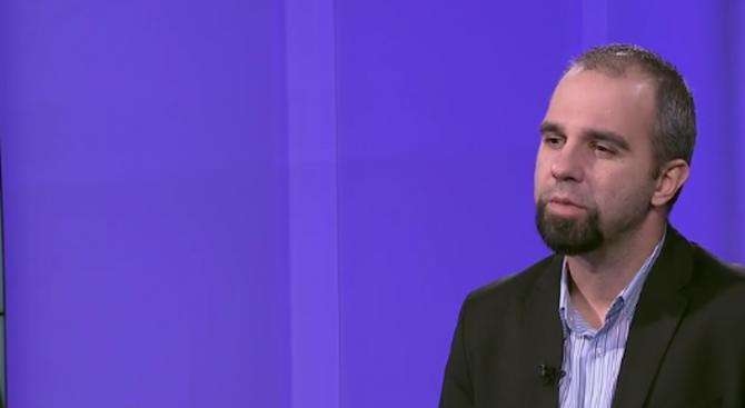 Противоречията между Бойко Борисов и Румен Радев ще продължат и