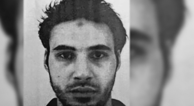 Мъжът, за когото беше съобщено, че е бащата на 29-годишния
