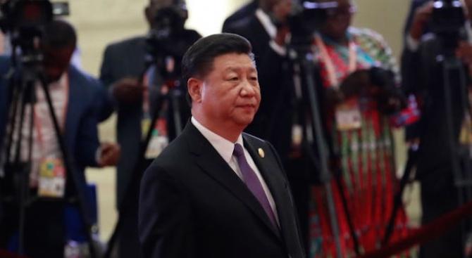 Китайският президент Си Цзинпин ще произнесе във вторник важна реч