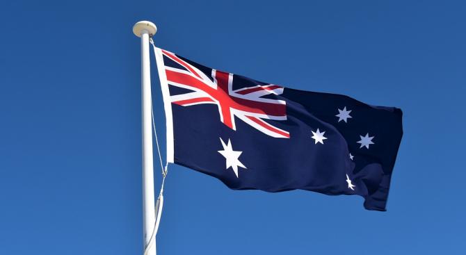 Австралийският премиер Скот Морисън обяви днес, че бившият армейски генерал
