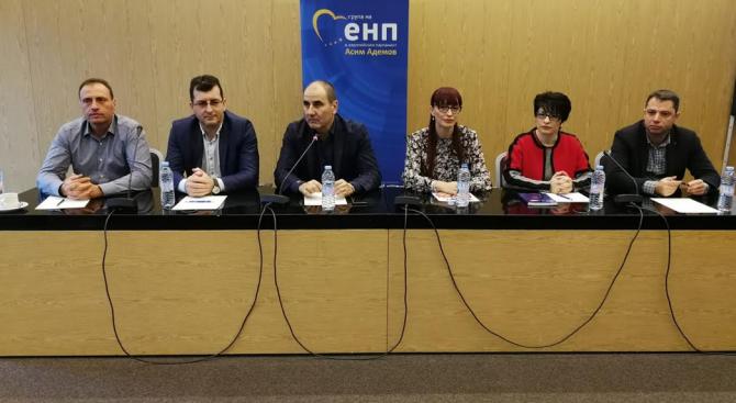 Цветанов: В края на годината отчитаме добри резултати от работата на българските институции (снимки)