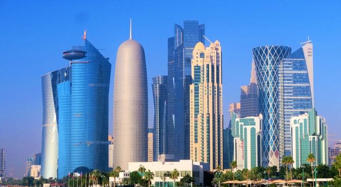 Най-големият износител на втечнен природен газ в света, Катар, планира