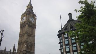 Лондон гласува за Брекзит в 12 без 5?