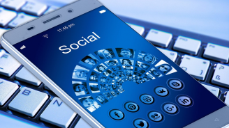 Социалните медии изпреварват по значимост вестниците като информационен източник в САЩ