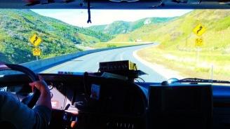 Наш шофьор загина при жестока катастрофа между три ТИР-а в Италия (видео)