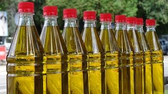 Гърция очаква спад в производството на зехтин