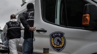 Убийство в полицейски участък в родния град на Ердоган шокира Турция