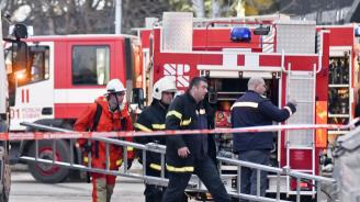 Ще се търсят пари за екипировка на пожарникарите