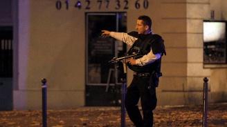 Френската полиция обкръжи стрелеца от Страсбург, обявиха ден на траур