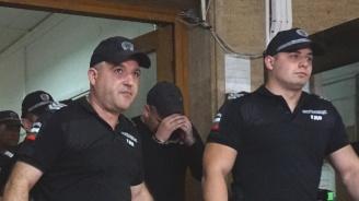 6 години затвор за шофьора, убил на пътя балетиста Мартин Чикалов