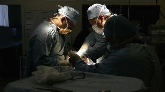 Мъж в мозъчна смърт стана донор на бъбреци и черен дроб