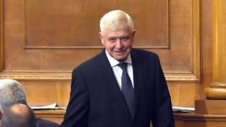Кирил Ананиев ще отговаря на актуални въпроси на членовете на Комисията по здравеопазване