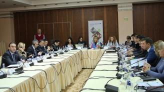 Отпускат още 15,6 млн. лв. за развитие на туризма и опазване на околната среда в региона между България и Турция