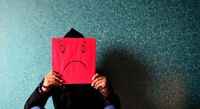 Стресът вечер влияе по-силно върху организма