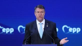 Лидерът на управляващата левица в Румъния обвини президента в измяна