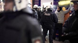 Криминално проявен е нападателят над жени от Нюрнберг
