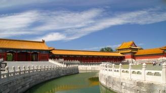 Забраненият град е най-посещаваният музей в света