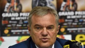 Румен Петков: България трябва да преустанови действията си за дялово участие в терминала край Александруполис