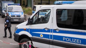 Германската полициязастреля възрастенмъж в Бохум