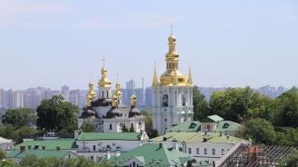 Русия обвини Украйна, че използва новата православна църква за политически цели