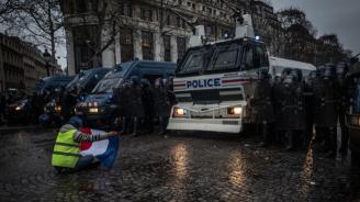 """Франция е """"болният човек на Европа"""", заяви полският външен министър"""