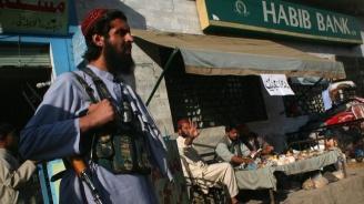 Талибаните са имали нови разговори с американски представители