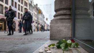 Още двама души са арестувани в разследването на атентата в Страсбург
