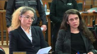 Иванчева и Петрова: Смазват ни, защото открихме имотни измами за милиони (видео)