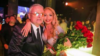Христо Сираков: Не съм женен за Жанета!