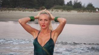 Румънска певица загина, след като колата ѝ падна в река Дунав