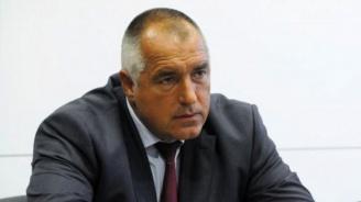Борисов разговаря по телефона с държавния секретар на САЩ Майк Помпео