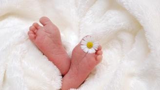 Близначки от Русе родиха в един и същи ден