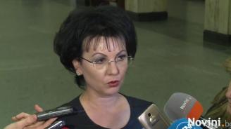 Румяна Арнаудова: Чоков е получил разрешение да посети стоматолог, а не кръчма (видео)