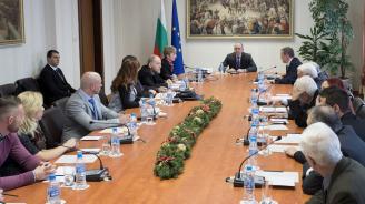 Общественият съвет по физическо възпитание и спорт към държавния глава проведе заседание