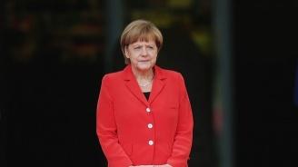 """Ангела Меркел ще получи наградата """"Фулбрайт"""""""