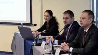 Новата концепция за наказателна политика ще се изработи на базата на задълбочен анализ на прилагането на НК