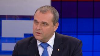 Искрен Веселинов с коментар за глобата наложена от ЕК на БЕХ за 77 милиона евро