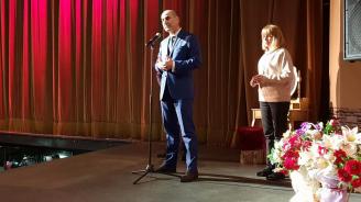 Цветанов: Евроизборите догодина ще бъдат политически тест за ГЕРБ преди местния вот (снимки)