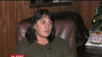 Жената на Ценко Чоков: Тежко болен е, пътьом е минал през ресторанта (видео)