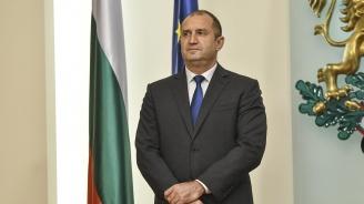 Президентът Радев наложи вето на 48-часовия арест без уведомяване