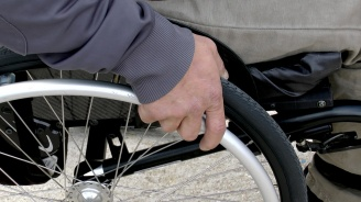 Всички над 18 г. с трайни увреждания ще взимат нов вид помощ от 1-и януари