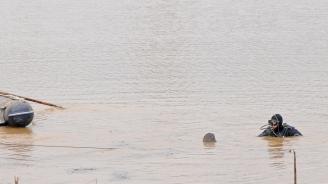 Откриха труп на бебе на брега на Арда в Кърджали