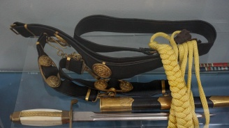 Военноморският музей във Варна показва изложба с най-интересните дарения от годината (снимки)