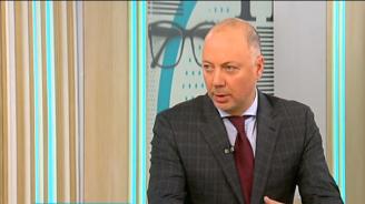 """Росен Желязков с коментар за БДЖ, планът """"Макрон"""" и БСП"""