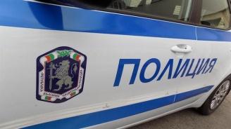 Шофьор се опита да подкупи полицаи със 160 лева